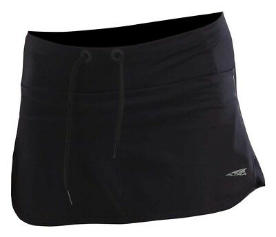(X-Small, Black) - Altra Performance Skirt - Women's. Delivery is Free