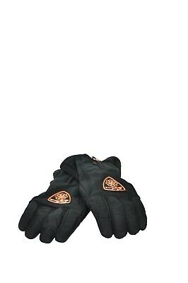 (Black Night, 6.5) - McKinley Women Gloves Mannika Black Night. Shipping is Free