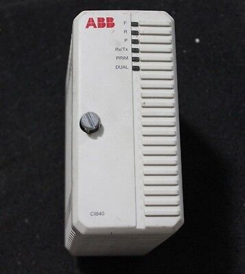 1PC Used ABB CI840 3BSE022457R1 #OH08