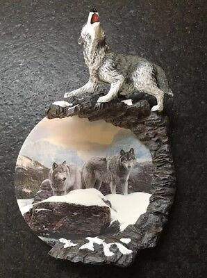wolf collector plate