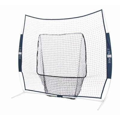 (navy) - Bownet Big Mouth Replacemnet Net - Colours ( BOWBM-R-colour )