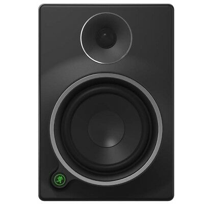 MACKIE MR6 mk3 High Resolution 6inch Powered Active Studio Reference Monitor ...