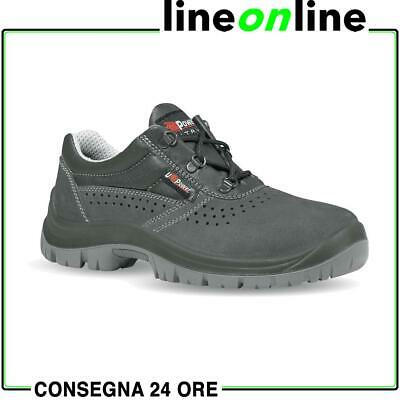 Scarpe antinfortunistiche U Power Movida S1P SRC UPower basse puntale in acciaio
