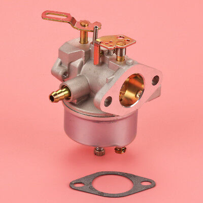 Fit Tecumseh HM100 HMSK90 HMSK100 Carburetor Carb 632370A 632370 632110 US