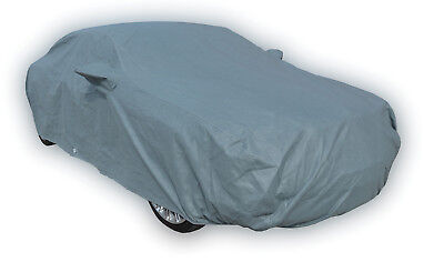 BMW 7 Series (E66) Saloon LWB Tailored Diamond Outdoor Car Cover 2001 to 2008