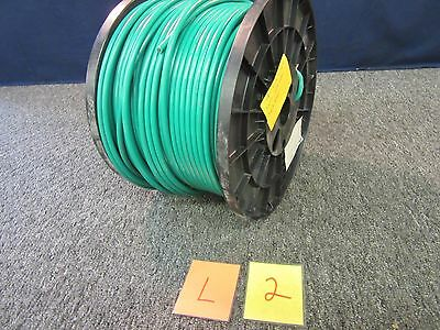 500' Feet Sea Wire Cable Spool Copper Core 6 Awg 3000V Military Aircraft New