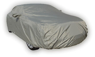 Audi A5 (8T) Cabriolet & Coupe Tailored Platinum Outdoor Car Cover 2009 to 2017