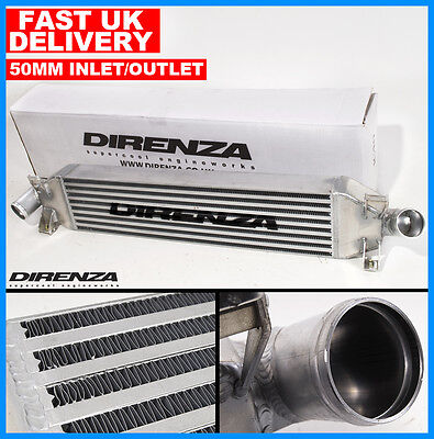 Direnza Aluminium Front Mount Intercooler Fmic For Ford Focus St2.5 225 Turbo