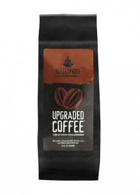 (Decaf Whole) - Bulletproof The Original Whole Bean Decaf Coffee, Upgraded