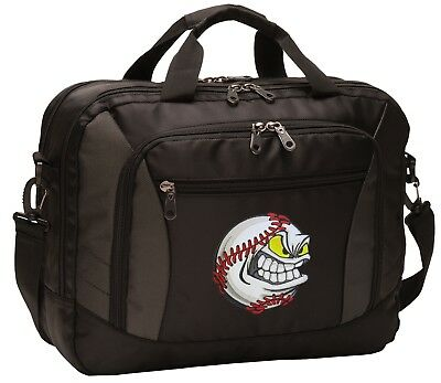 Baseball Laptop Bag DELUXE Baseball Computer Bags. Broad Bay. Shipping Included