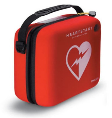 Philips Heartstart Standard Carrying Case for Onsite - M5075A
