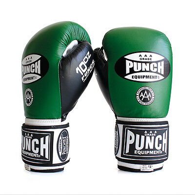 Punch Trophy Getters Competition Boxing gloves