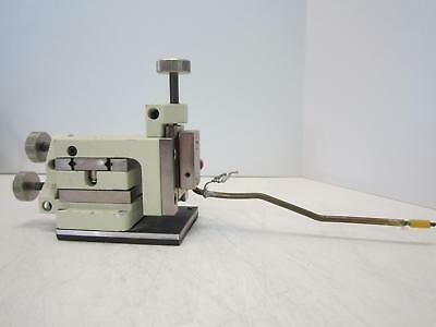 Micropositioner Unbranded Probe Micro Positioner