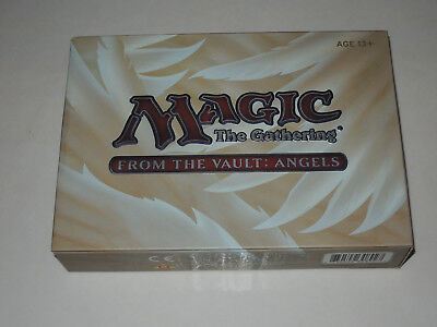 Magic the Gathering - From the Vault: Angels - Sealed Box Set.