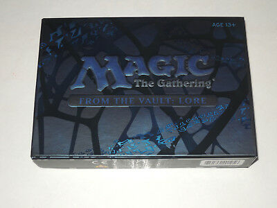 Magic the Gathering - From the Vault: Lore Sealed Box Set.