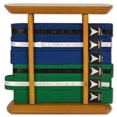 Rectangular Stacker Belt Display - 6 Level. Pro Force. Shipping is Free
