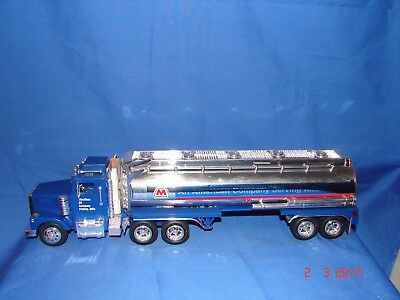 1997 Marathon Toy Tanker-Credit Card Edition Serial #