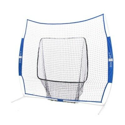 (royal) - Bownet Big Mouth Replacemnet Net - Colours ( BOWBM-R-colour )