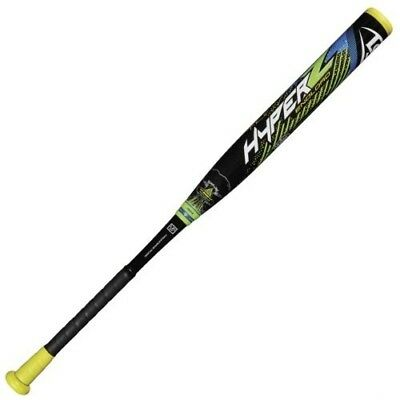 (34/26) - Louisville Slugger Hyper Z Senior End Load Slowpitch Bat - WTLHZS16E
