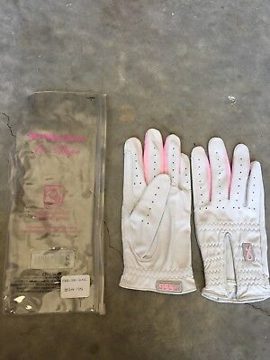 SSG Leather Horse Riding Gloves Size 7 RRP$64.95