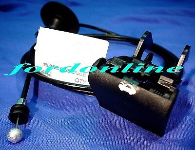 Ford Ba Bf Xr6 Xr8 Sx Sy Revised Bonnet Cable Handle Falcon Territory New