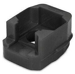 Powerflex BLACK Front Engine Mount Insert PFF60-221BLK for Clio Sport 172 182