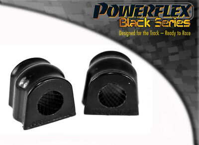 Powerflex BLACK Front Anti Roll Bar Bush PFF69-205-22BLK for Impreza Turbo GD GG