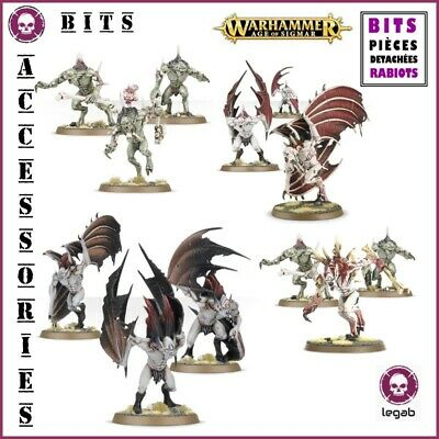 Bits Vampires Flesh Eater Courts Crypt Flayer Crypt Horror Warhammer Battle Aos