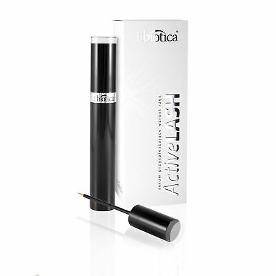 L'Biotica Active Lash Serum for Eyelashes 3,5 ml