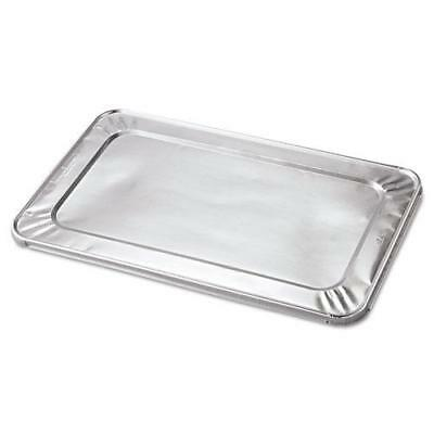 Handi-Foil of America Steam Pan Foil Lids, Full Size Pan, 20 13/16 x 12