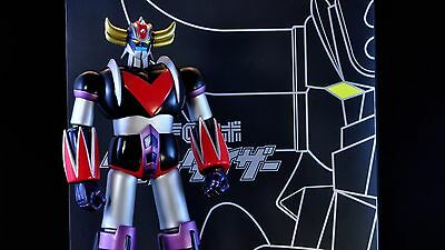 "High Dream GOLDRAKE Grendizer 30 cm 12"" Figure Collection"