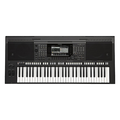 Yamaha PSR-S770 61-Key Arranger Workstation w/ Built-In Speakers