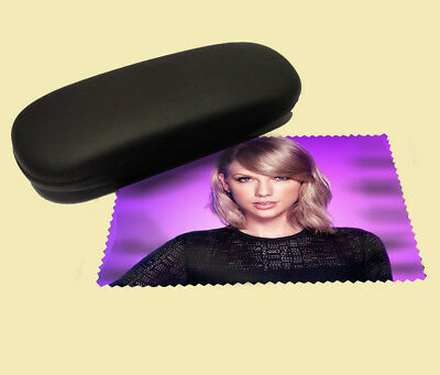 Taylor swift lens cloth screen wipe laptop pc glasses soft music singer