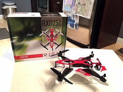 Rise RXD250 Quadcopter
