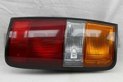 8155160333 Genuine Toyota LENS, REAR COMBINATION LAMP, RH 81551-60333