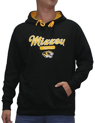 (Large, Black) - NCAA Youth MISSOURI TIGERS Athletic Pullover Hoodie /