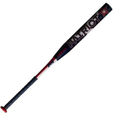 (90cm /NO30-800ml) - Miken Freak Patriot Max. USSSA Slowpitch Bat MPTRMU