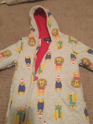 Baby Joules Snowsuit 18-24 Month