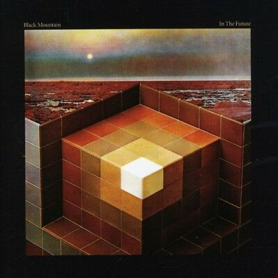 Black Mountain - In The Future (CD Used Like New)