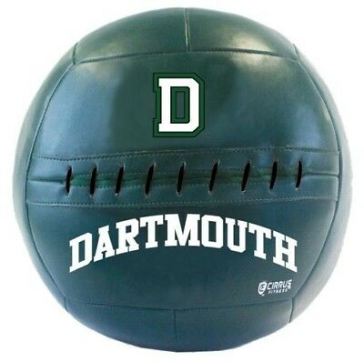 Simply Belle Fitness Medicine Ball, Dartmouth College, 2.7kg. Brand New