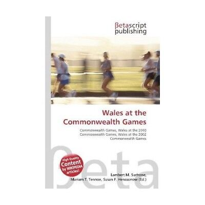 Wales at the Commonwealth Games