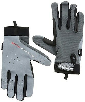 (Large, Black) - Chiba Gloves Power Horse Riding Glove. Free Delivery