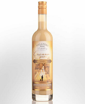 Hellyer's Road  Whisky Cream Liqueur (700ml)