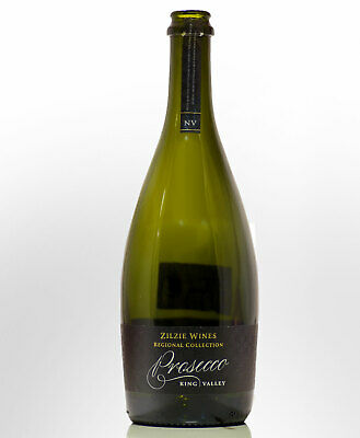 Zilzie Regional Collection King Valley Prosecco