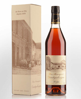 Dartigalongue 30 Year Old Armagnac (700ml)