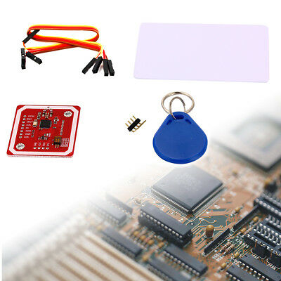 NXP PN532 NFC RFID Module V3 Kits Reader Writer For Arduino Android Phone TE314