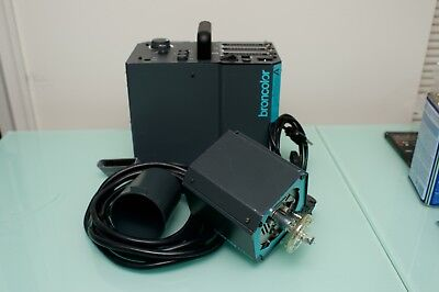 Broncolor Primo a 1600ws power pack with Primo Head Bundle