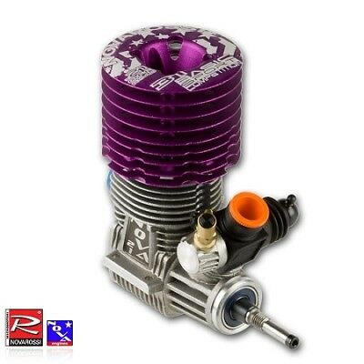 NEW Off-Road .21 3 Port, 14Mm Sg S (Novn21B09) from RC Hobby Land