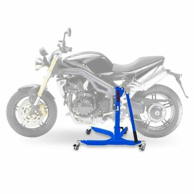 Zentralständer ConStands Power BL Triumph Speed Triple 05-10