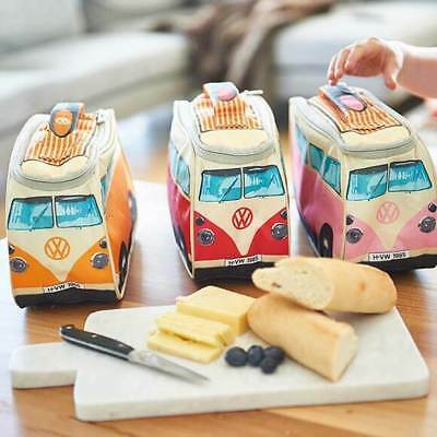 VW Kombi Lunch Box
